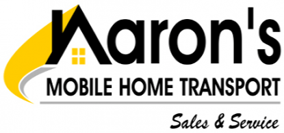 Aarons Mobile Home Transport